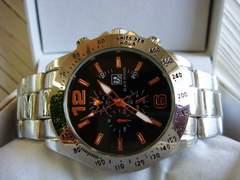 新作希少◆ロレックスデイトナTYPE 高級BLACK OCEANS腕時計