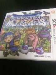 3DS[ドラゴンクエストモンスターズテリーのワンダーランド3D]動作確認済み
