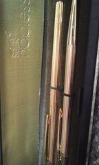 モンブラン 『ノブレス』万年筆、ボールペンセット
