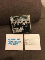 ��ALL the BEST�A���o���������3���gCD�x�X�g1999-2009����
