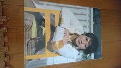 嵐のワクワク学校2013二宮和也クリアファイル