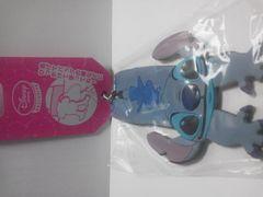 DSスティッチファスナーチャーム新品ディズニーストア定価900円