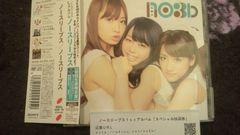 激安!超レア!☆ノースリーブス/1stアルバムno3b☆初回盤/CD+DVD帯付!美品!