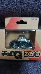チョロQZero トヨタ ソアラ2000VR ターボ ブラックエンペラー 新品