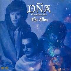THE ALFEE(アルフィ) CDアルバム DNA Communication