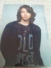 関ジャニ∞大倉忠義クリファイル未開封TOUR2009