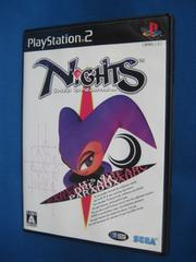 PS2 ナイツ into dreams