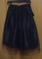 BCBG重ねデザイン スカート サイズ0