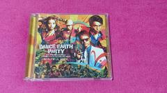 DANCE EARTH PARTY feat.The Skatalites +今市隆二 CD+DVD