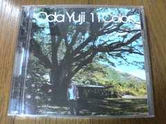 織田裕二CD 11カラーズ DVD付初回限定盤