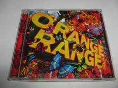 ORANGE RANGE/ORANGE RANGE (初回限定盤)(DVD付)
