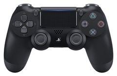 新品即決 PS4 純正ワイヤレスコントローラー DUALSHOCK4 ジェットブラック 送料無料