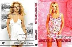 ≪送料無料≫BRITNEY SPEARS ベストプロモ集 2枚組 ブリトニー