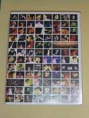 VHS�r�f�I �L�����q �t�@�[�X�g���C�� RH DEBUT TOUR 1999