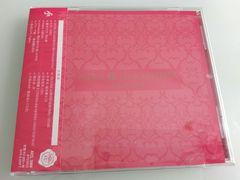 中島美嘉TRIBUTE CDアルバム