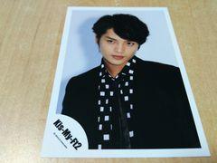 118)玉森裕太☆公式写真☆Kis-My-Ft2