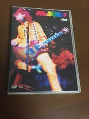 hide DVD ALIVE!初回限定版