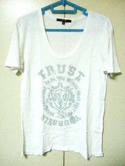 ★SHELLAC★シェラック★プリントTシャツ★