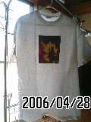 リーコンのTシャツサイズXL