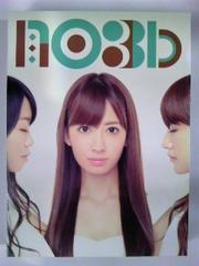 ノースリーブス 限定盤 小嶋陽菜ver.CD+DVD+フォトブック+ミサンガ+生写真