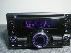 �N�����I�� CX211BK CD/USB/AUX�I�[�f�B�I�v���[���[(^-^)