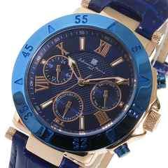 送料無料!サルバトーレ マーラ   腕時計 SM14118S-PGBL