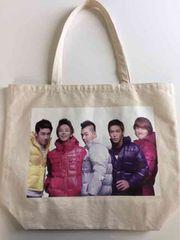 BIGBANG トートバッグ(L)