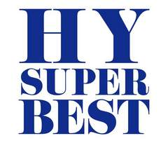 �V�i�����z���C�g�r�[�`��HY SUPER BEST(2���gALBUM)�x�X�g