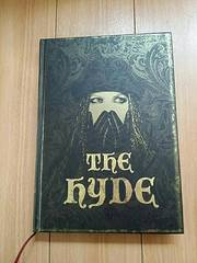 THE hyde�����`��