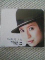 SUZUKI AMI(��؈���)   FOREVER LOVE