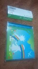 Aqua Timez / 虹  帯付シングル盤