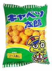 菓道 キャベツ太郎 90g×10袋