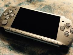 PSP3000シルバー 極美品 激安で