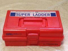 SUPER LADDER スーパーラダー タイヤチェーン 合金鋼