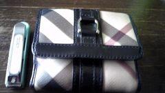 BURBEERRY財布
