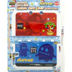 ���p�b�N���[���h  3DSLL��p �J�X�^���n�[�h�J�o�[ �p�b�N�}��