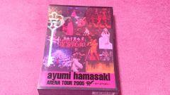 �l�肠��� ARENA TOUR 2005 A �`MY STORY�` DVD�B���g