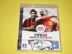 FIFA 09 ���[���h�N���X�T�b�J�[�������t