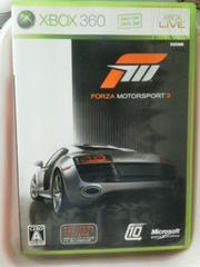 Xbox360Forza Motorsport 3(�t�H���c�@ ���[�^�[�X� �[�c 3)