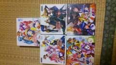 セイバーマリオネット DVD セット ※送料こみ※