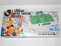 エポック社★J.リーグスーパーサッカーDX