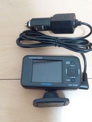 ユピテル GPSレーダー探知機 薄型 ワンボディ