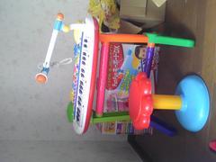 おもちゃ/キーボード/ピアノ/イス付/TOY