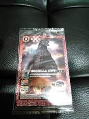 バトルスピリッツ Godzilla ゴジラ dvd特典 バトスピ
