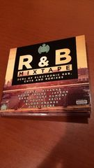 R&B MIXTAPE 2枚組