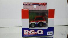 RG-Q・ニッサン・スカイライン・バン・サービスカー仕様