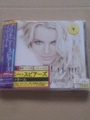 BRITNEY SPEARS ブリトニースピアーズ FEMME FATALE