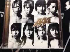AAA Let it beat! ��������DVD�t��
