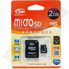 ����140�~���� �������K�i ��Ѽެ��� microSD 2GB ϲ��SD