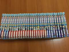 黒子のバスケ全30巻